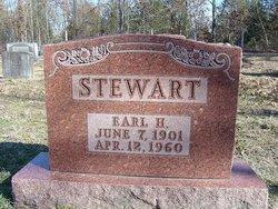 Earl Harvey Stewart