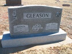 Juanita Maria <i>Ackley</i> Gleason