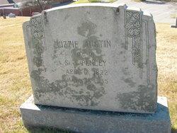 Mary Elizabeth Lizzie <i>Austin</i> Penley