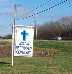 Acadia Resthaven Cemetery