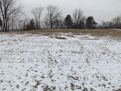 Potters Field/County Cemetery Cumru Township