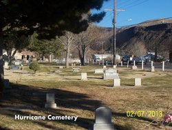 Hurricane City Cemetery