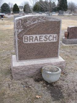 Marie Braesch