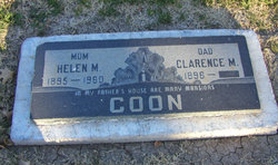 Clarence M Coon