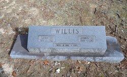 James C Willis