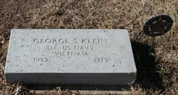 George Sylvester Klein