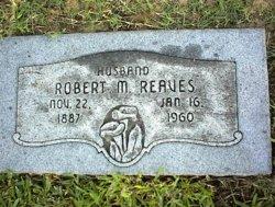 Robert Mason Reaves