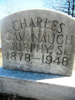 Charles Cavanaugh Murphy, Sr