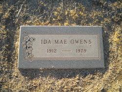 Ida Mae Owens
