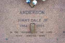 Jimmy Dale Anderson, Jr