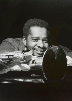 Donald Byrd, Jr