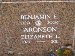 Elizabeth L Aronson
