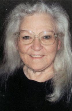 Gloria Jean <i>Loomis</i> Conway