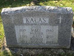 Mary Kalas