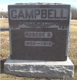 Roscoe B. Campbell