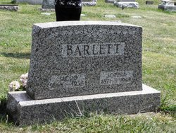 Jacob Barlett