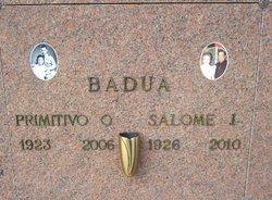 Salome I Badua