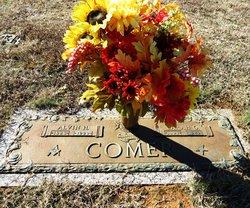 Alvin H. Buddy Comer