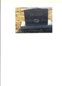 Lois Marie <i>Hoback</i> Secord