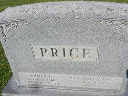 Margaret R. <i>Foster</i> Price