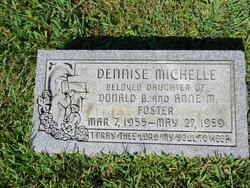 Dennise Michelle Foster