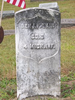 Benjamin F. Lair