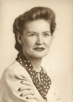 Joda Pauline <i>Pace</i> Odom Powers Oxford Hoeke