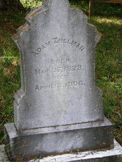 Pvt Adam Zollman