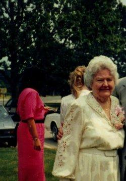 Catherine Dorothy <i>Ertel</i> Scherer