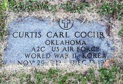 Curtis C. Cochran
