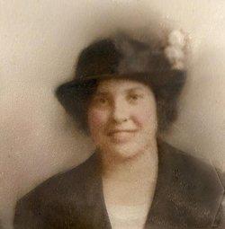 Lydia Van Lida <i>Nance</i> Leatherwood