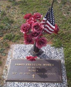 James Preston White