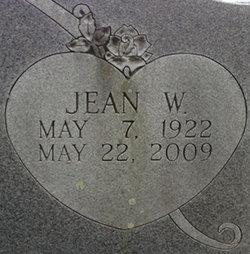 Jean Louise <i>Wright</i> Hall