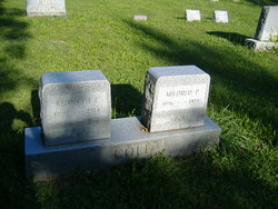 Mildred P. Cole