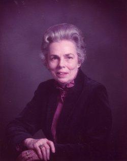 Mary Ruth <i>McAngus</i> Jackson