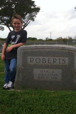 Daniel Brazos Roberts