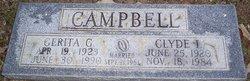 Gerita G Campbell