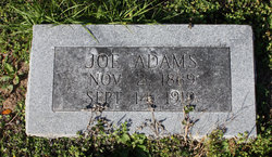 Joe Adams