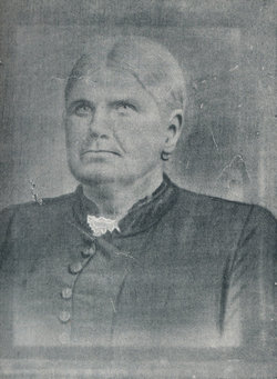 Mary Ann Marian <i>Rae</i> McInnes