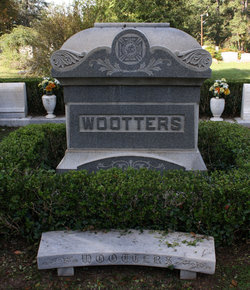 Infant Daughter Wootters