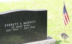 Everett Allen Moffitt