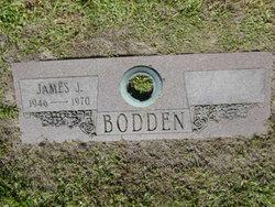 James Jerald Bodden
