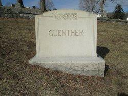 Amalie <i>Reuter</i> Guenther