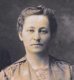 Rosa Burbank