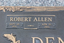 Robert Allen Al Denmark