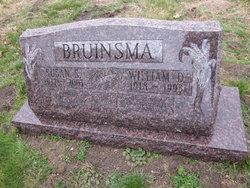Sietske Susan Bruinsma