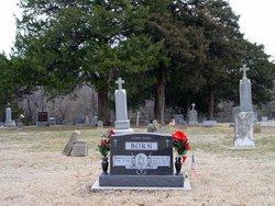 Francis Eugene Born