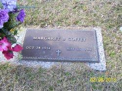 Margaret <i>Black</i> Coffey