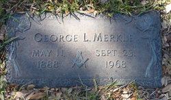 George Merkle