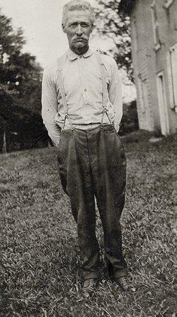 John Paul Buchanan